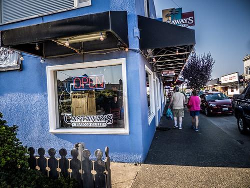 Castaway's at Long Beach