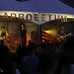 Fiftymen @ Arboretum Festival