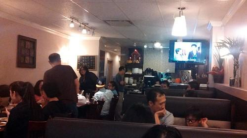 BT Cafe Vancouver