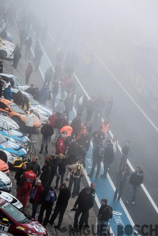 VLN. Round 8 ADAC Barbarossapreis at the Nürburgring 13 September 2014