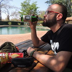 ZAMBEZI ZIMBABUE