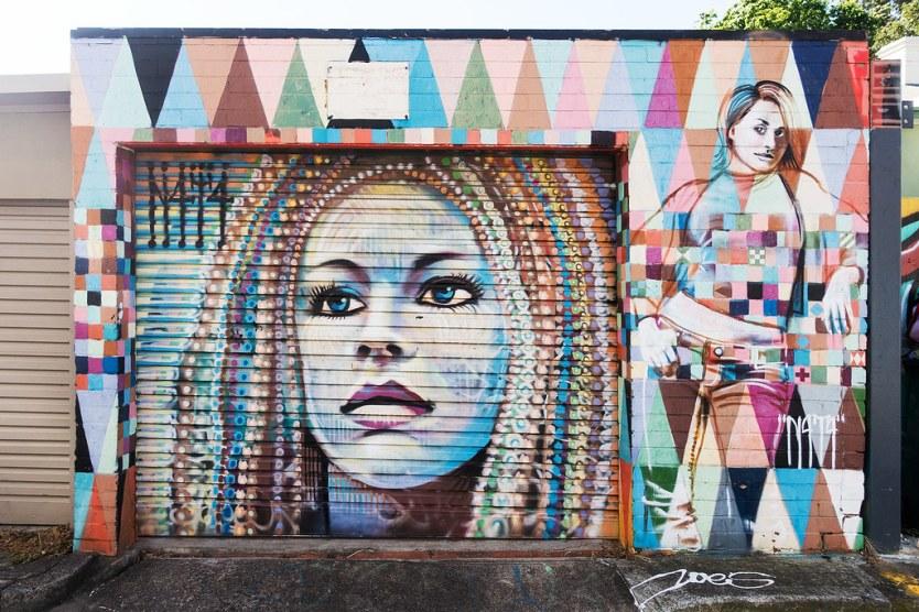 Sydney Street Art 06
