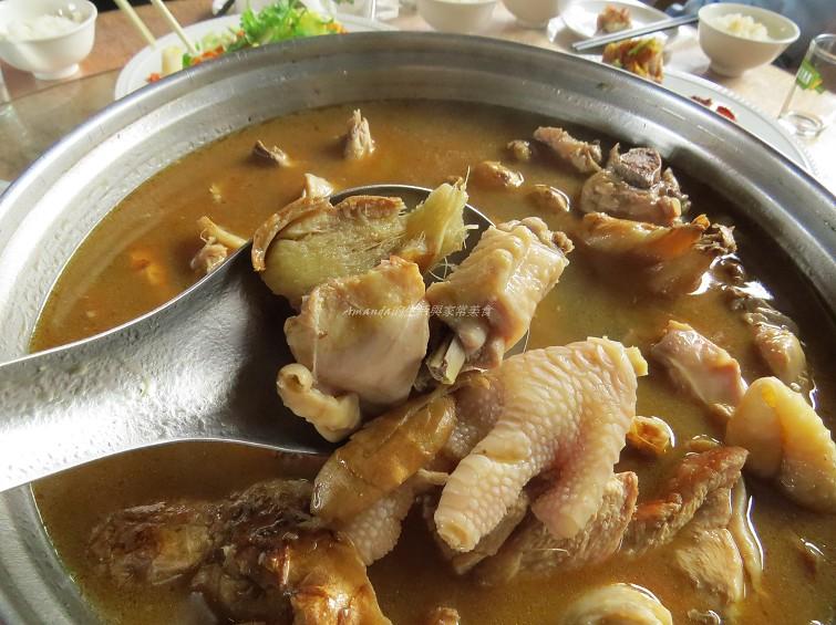 薑母雞酒 (2)