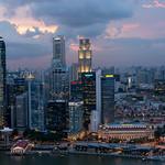 08 Viajefilos en Singapur, Vistas Marina Sands 12