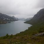 1 viajefilos en Noruega, Besseguen 18