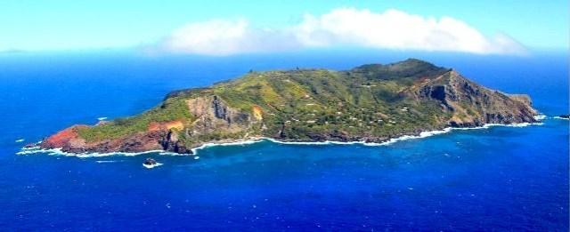 Pitcairns islands