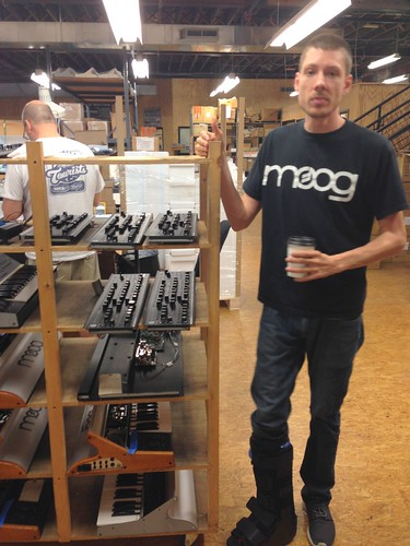 Moog Music Tour-005