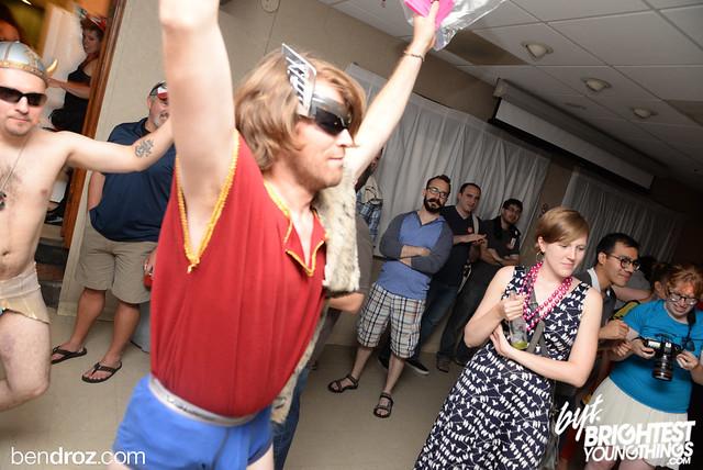 Jun 28, 2014- DCLAW Women\'s Arm Wrestling BYT - Ben Droz -  070