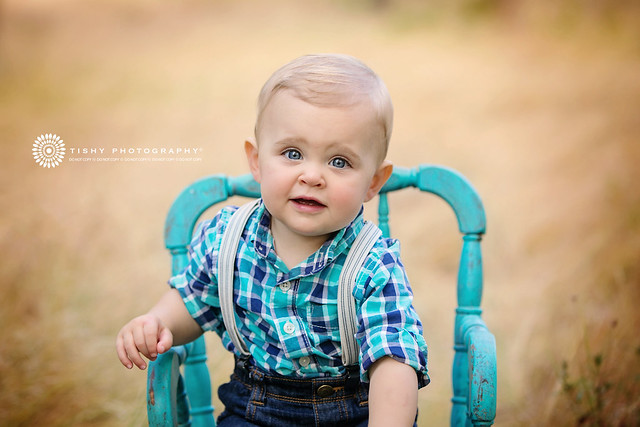 Tishy Photography {child photographer}