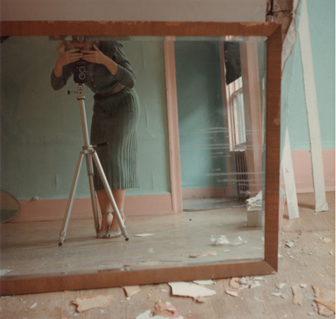 14i19 FRANCESCA WOODMAN AT THE GUGGENHEIM THE POWER OF THE IMAGE 2 Uti 475