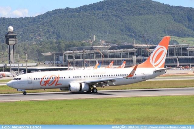 , Classe Comfort da Gol em todos os voos internacionais, Portal Aviação Brasil