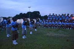 118 Memphis Mass Band