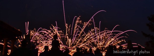 Fireworks Friday: IllumiNations