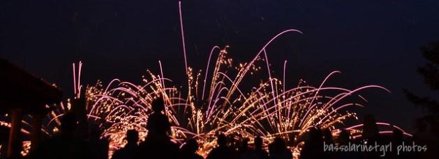 Fireworks Friday: IllumiNations