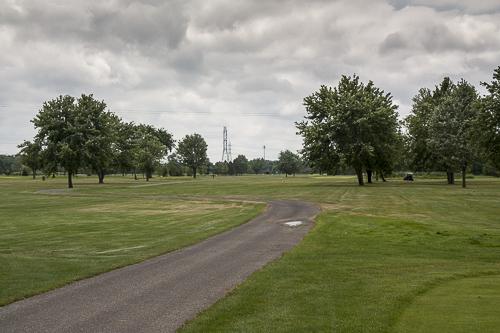 Wolcott Mills Metropark Golf Course-2315