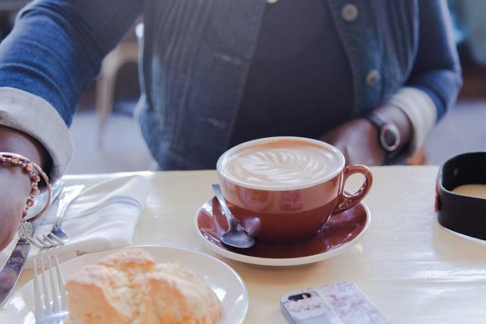 Oddfellows Cafe, Seattle
