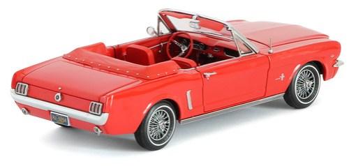 Mustang-trqcoda