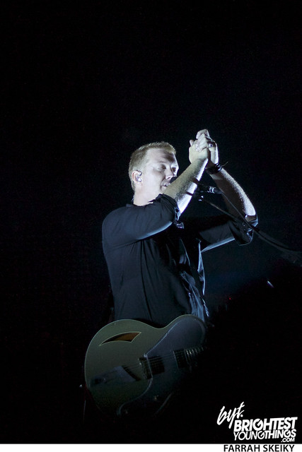 QOTSAMPP Queens of the Stone Age Farrah Skeiky Brightest Young Things 18