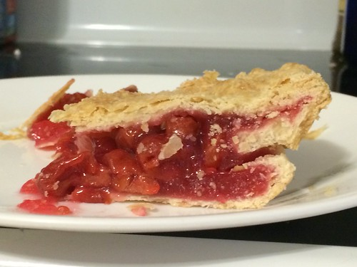 Z Crew: Best Cherry Pie in the World
