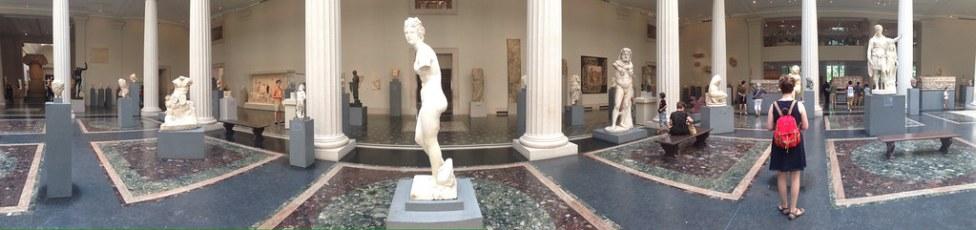 Metropolitan Museum of Art - New York City