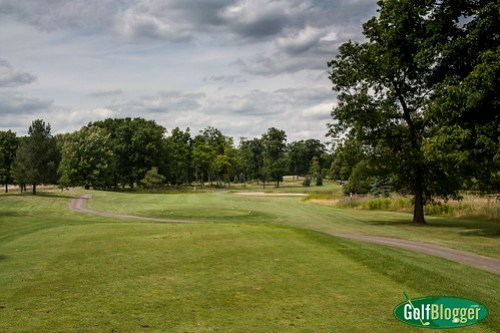 Stony Creek Metropark Golf Course-2180