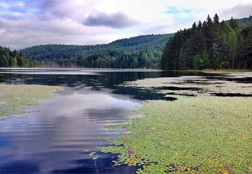 Kilarney Lake