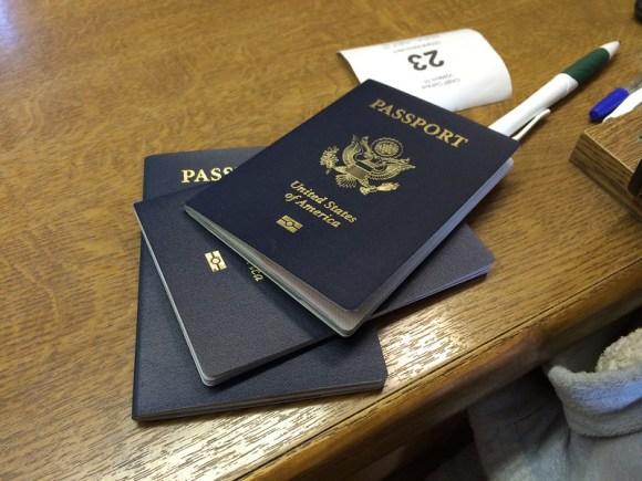 Visa Registration (8/20/14)