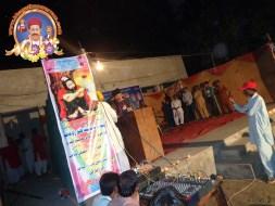 Amar Shahid Bhagat Kanwarram Shardhanjli Programe @ Kashmore - On 1112013 (48)