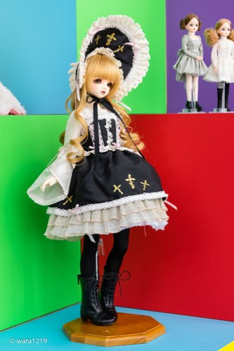 Exhibition of Doll-Culture (6)