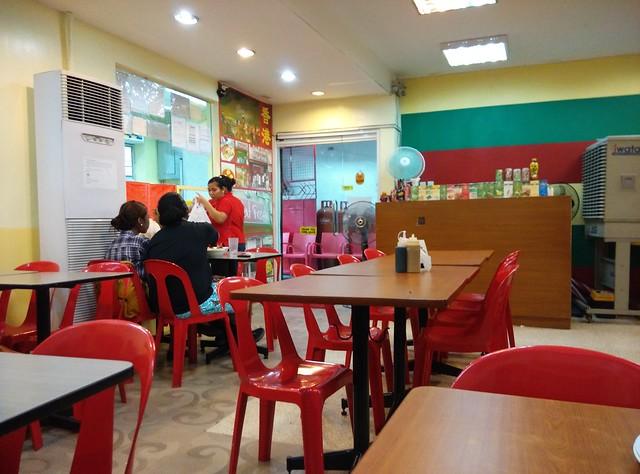 Inside Eat Fresh Famous Hong Kong Streetfood