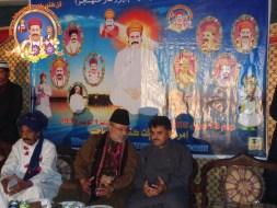 Amar Shahid Bhagat Kanwarram Shardhanjli Programe @ Kashmore - On 1112013 (3)