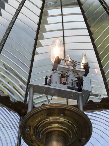 Heceta Head Lighthouse Lam