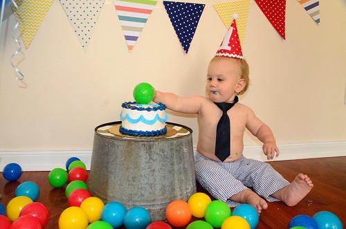 Jackson Marshall First Birthday-3