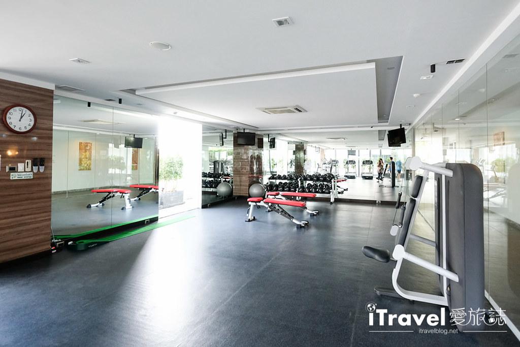 曼谷公寓酒店 Qiss公寓毕里斯 Qiss Residence by Bliston 61