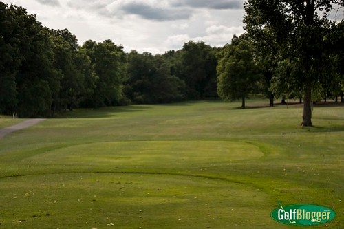 Stony Creek Metropark Golf Course-2188