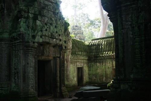 Siem Reap - Phnom Penh
