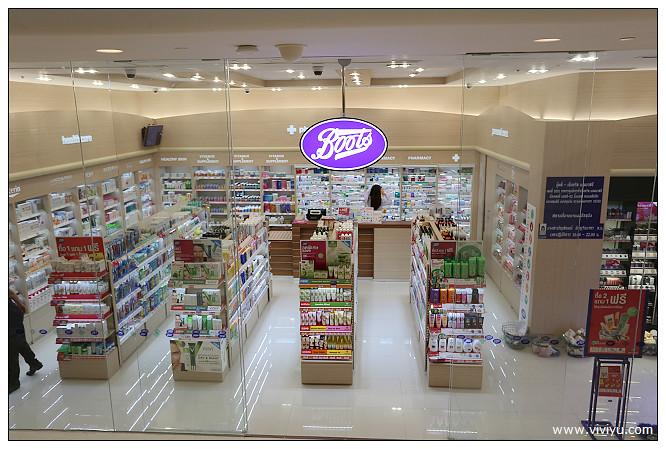 CENTRAL EMBASSY,折購季,捷運站,曼谷,泰國,貴婦百貨 @VIVIYU小世界