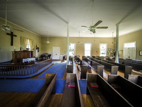 Jackson Grove Methodist Church-006