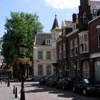 A Street in the Sun