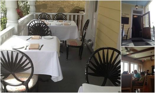 Poogan's Porch, Charleston SC