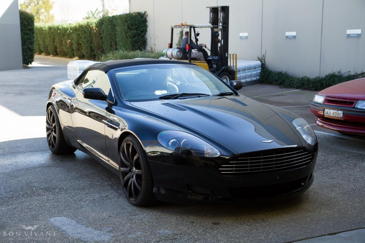 Aston Martin Modesta
