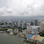 08 Viajefilos en Singapur, Vistas Marina Sands 05