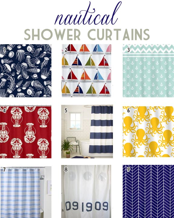 showercurtains
