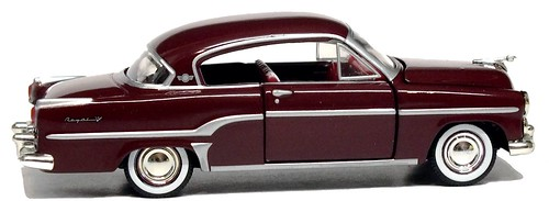 13 M2 Dodge Royal 1954