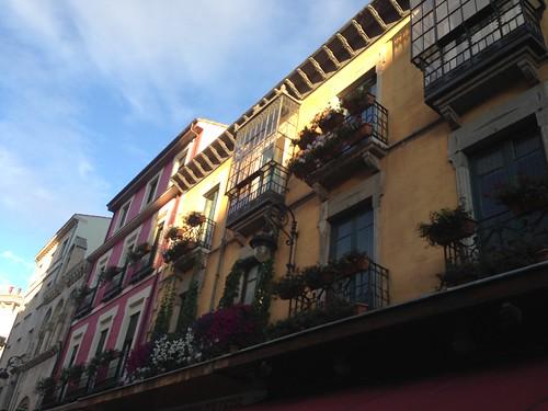 Calle Ancha, León