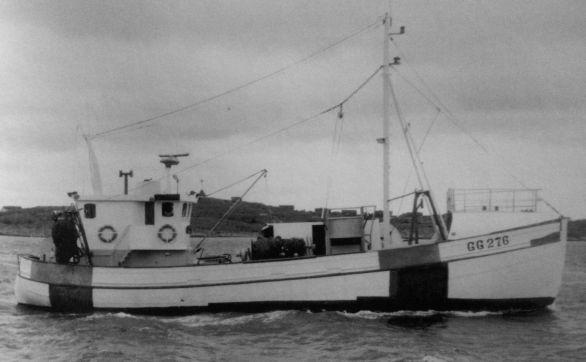 GG 276 Kungsvik