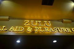 768 Zulu Club