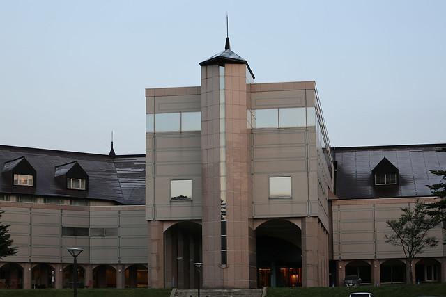 星野リゾート裏磐梯ホテル