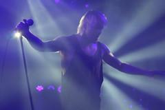 Infest 2014: Bands: Legend