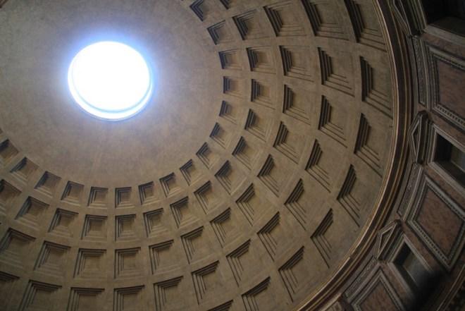 Rome Day 2 - September 2014